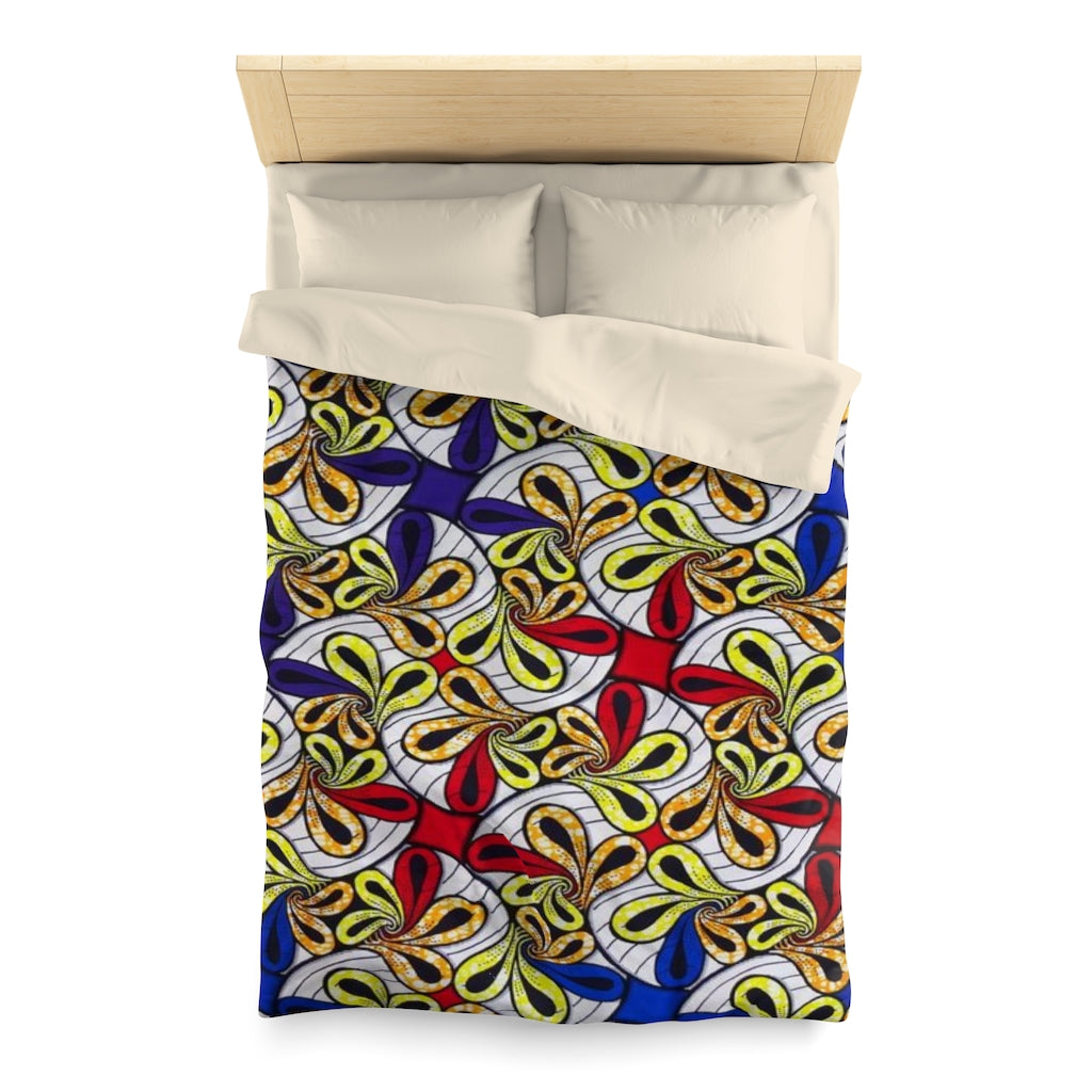 WAX Bedding Set OFULA - Twin