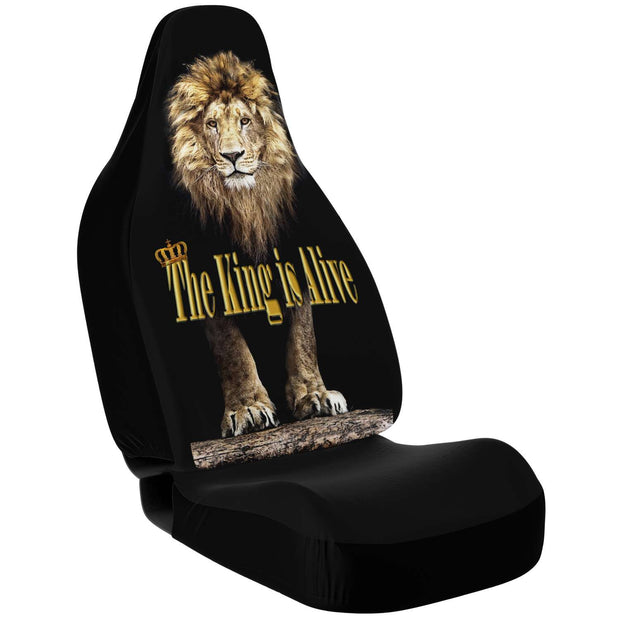 Royal Car Seat Cover