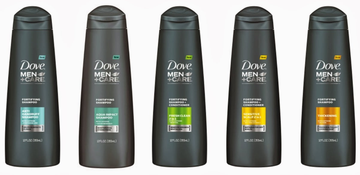 Hair Care products containing caffeine