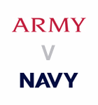 Army v Navy Rugby Shirts