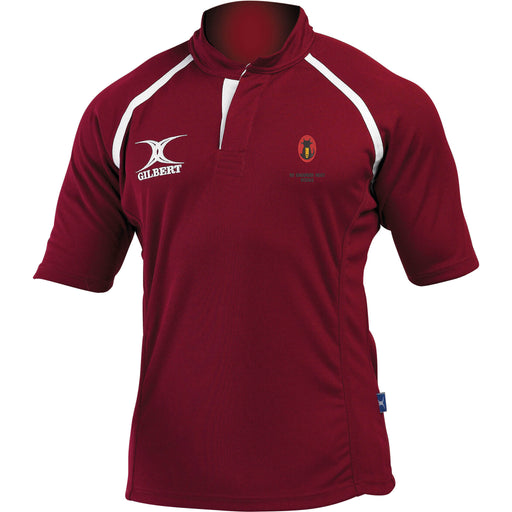 101 Engineer Regiment EOD&S Gilbert Rugby Shirt