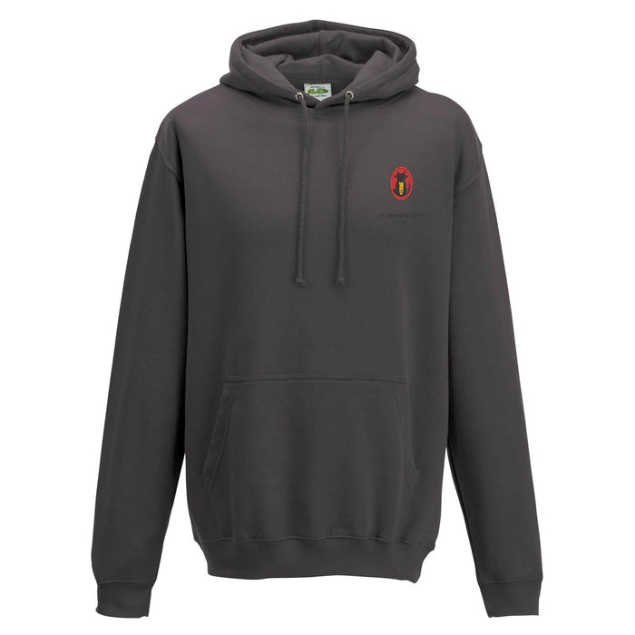 101 Engineer Regiment EOD&S Hoodie