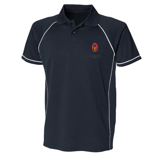 101 Engineer Regiment EOD&S Performance Polo