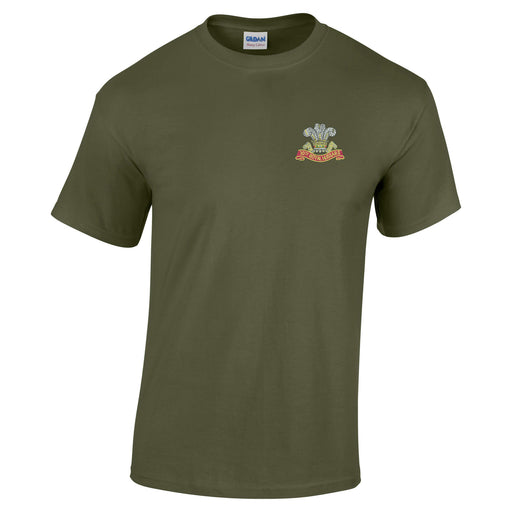 10th Royal Hussars T-Shirt