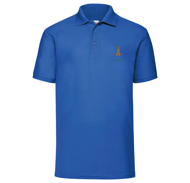 11th Hussars Polo Shirt