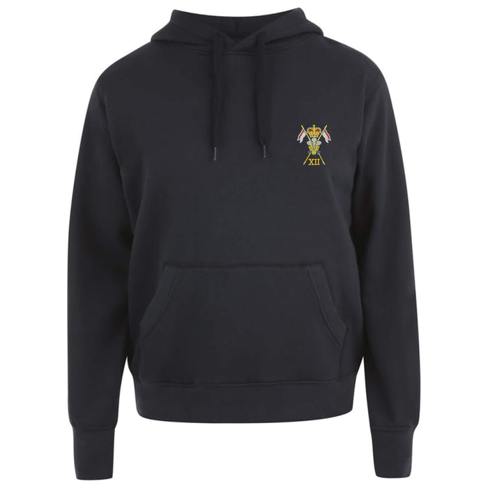 12th Royal Lancers Canterbury Rugby Hoodie