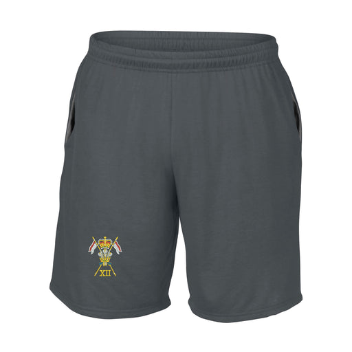 12th Royal Lancers Performance Shorts