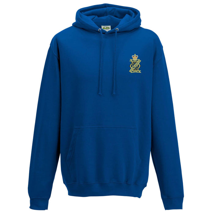 13th/18th Royal Hussars Hoodie