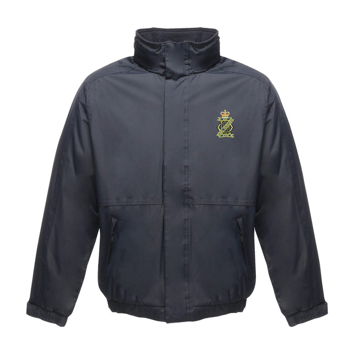 13th/18th Royal Hussars Waterproof Jacket