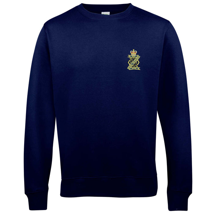 13th/18th Royal Hussars Sweatshirt