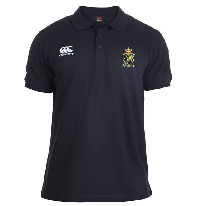 13th/18th Royal Hussars Canterbury Rugby Polo