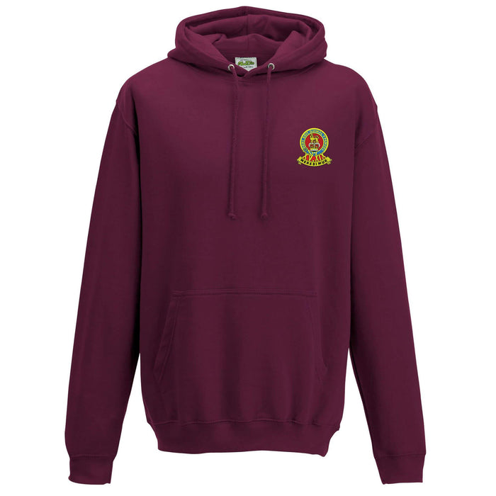 15th/19th Royal Kings Hussars Hoodie