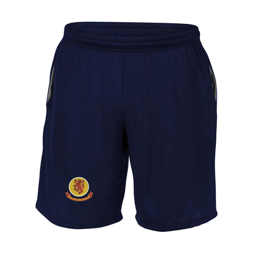 15th Scottish Infantry Division Performance Shorts