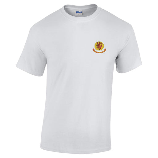 15th Scottish Infantry Division T-Shirt