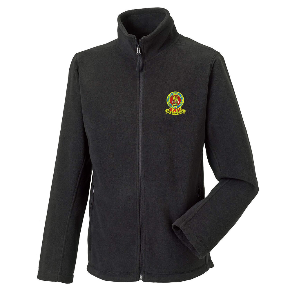 15th/19th Royal Kings Hussars Fleece