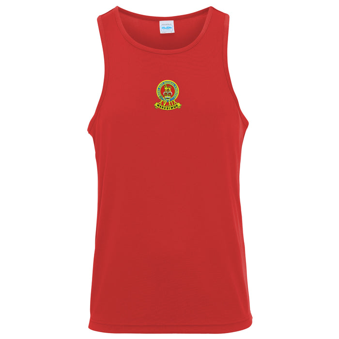 15th/19th Kings Royal Hussars Vest