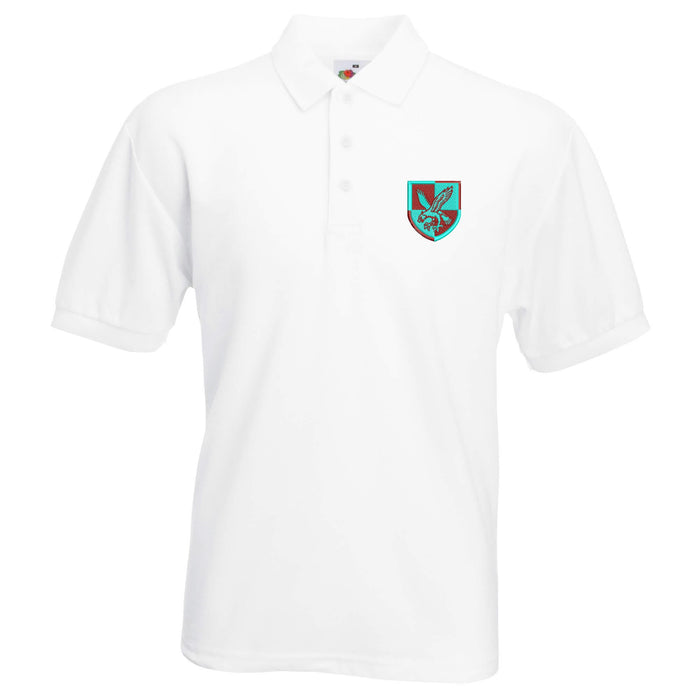 16 Air Assault Brigade Polo Shirt