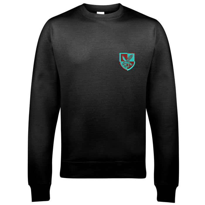 16 Air Assault Brigade Sweatshirt