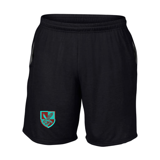 16 Air Assault Brigade Performance Shorts