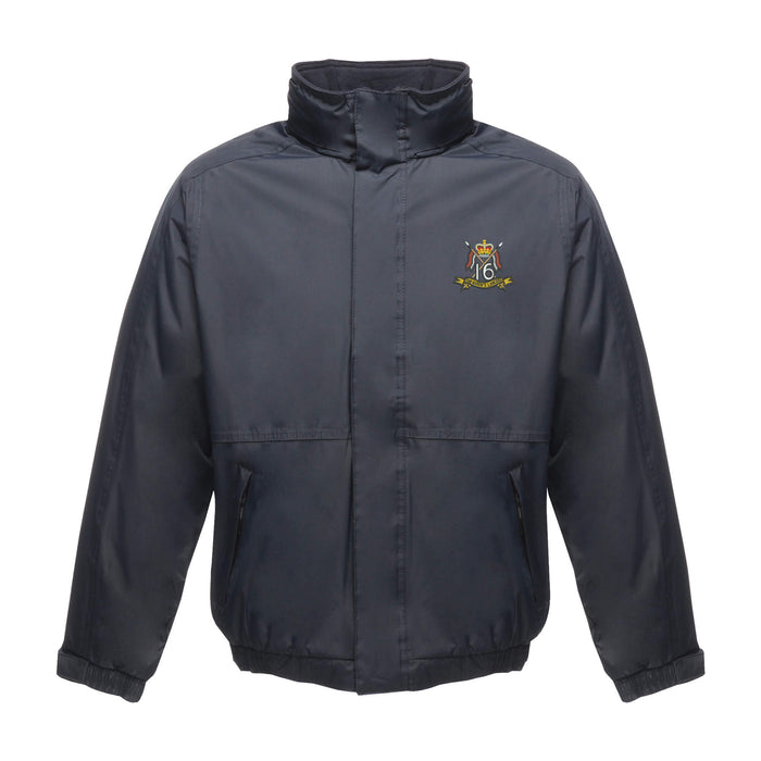 16th/5th The Queen's Royal Lancers Waterproof Jacket