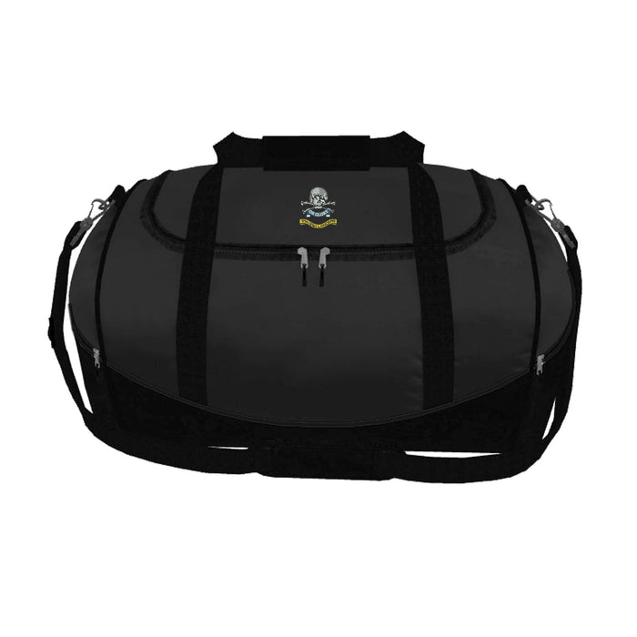17th/21st Queens Royal Lancers Teamwear Holdall Bag