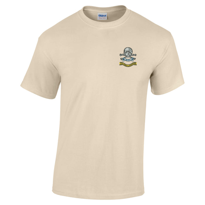 17th/21st Queens Royal Lancers T-Shirt