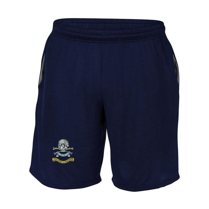 17th/21st Queens Royal Lancers Performance Shorts