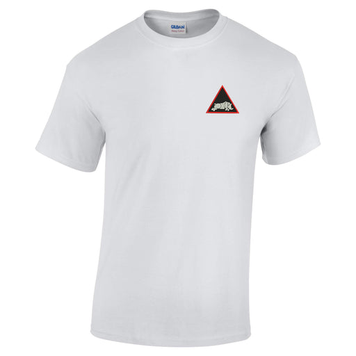 1st Armoured Division T-Shirt