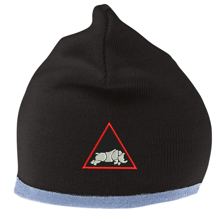 1st Armoured Division Beanie Hat