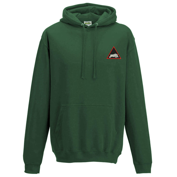 1st Armoured Division Hoodie