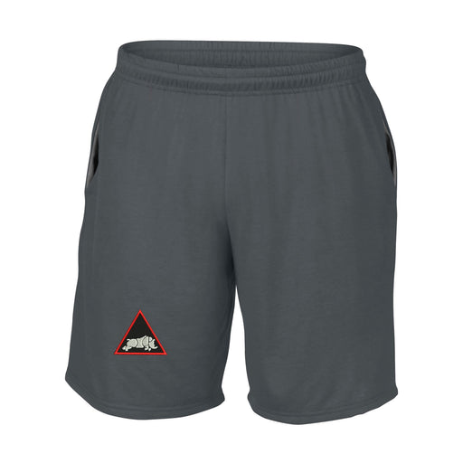 1st Armoured Division Performance Shorts