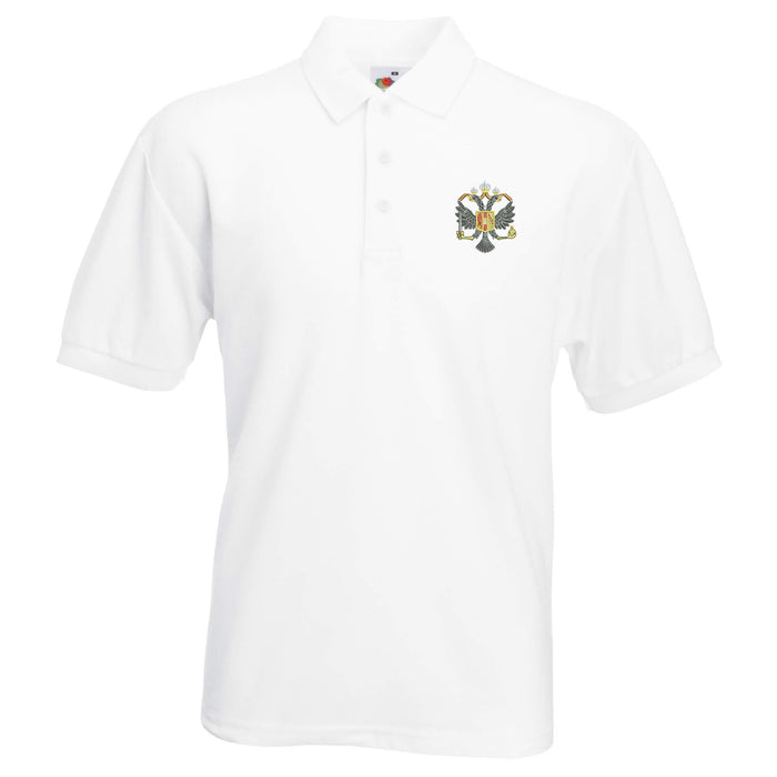 1st Queen's Dragoon Guards Polo Shirt