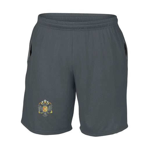 1st Queen's Dragoon Guards Performance Shorts