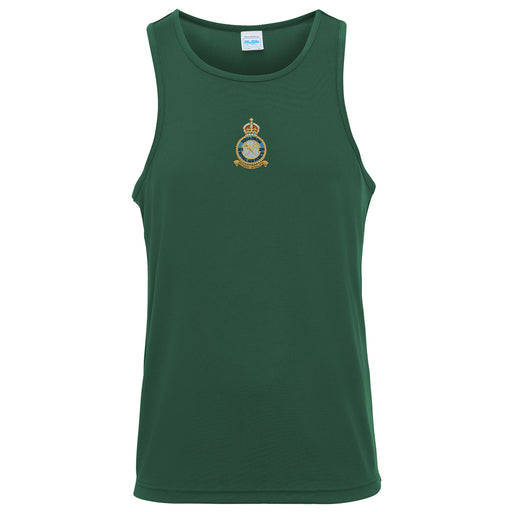 205 Squadron Royal Air Force Vest