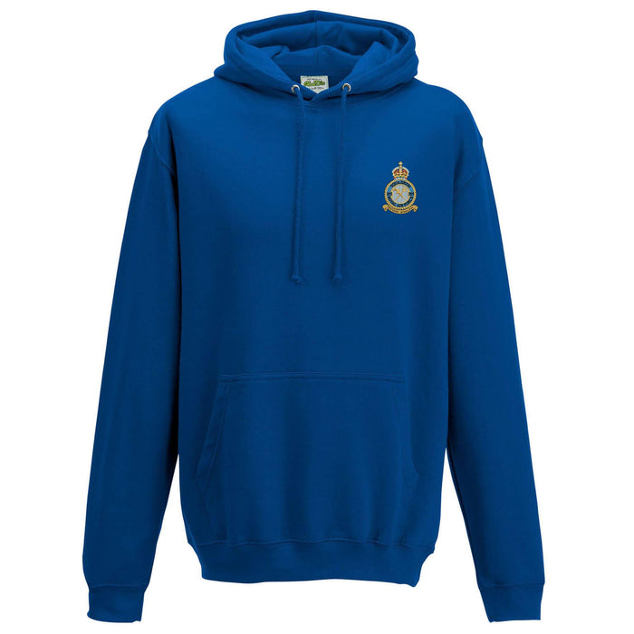 205 Squadron Royal Air Force Hoodie