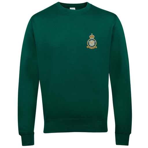 205 Squadron Royal Air Force Sweatshirt