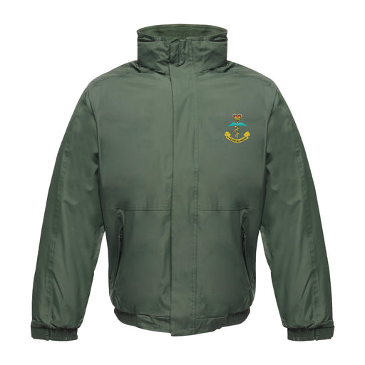23rd Parachute Field Ambulance Waterproof Jacket