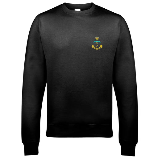 23rd Parachute Field Ambulance Sweatshirt