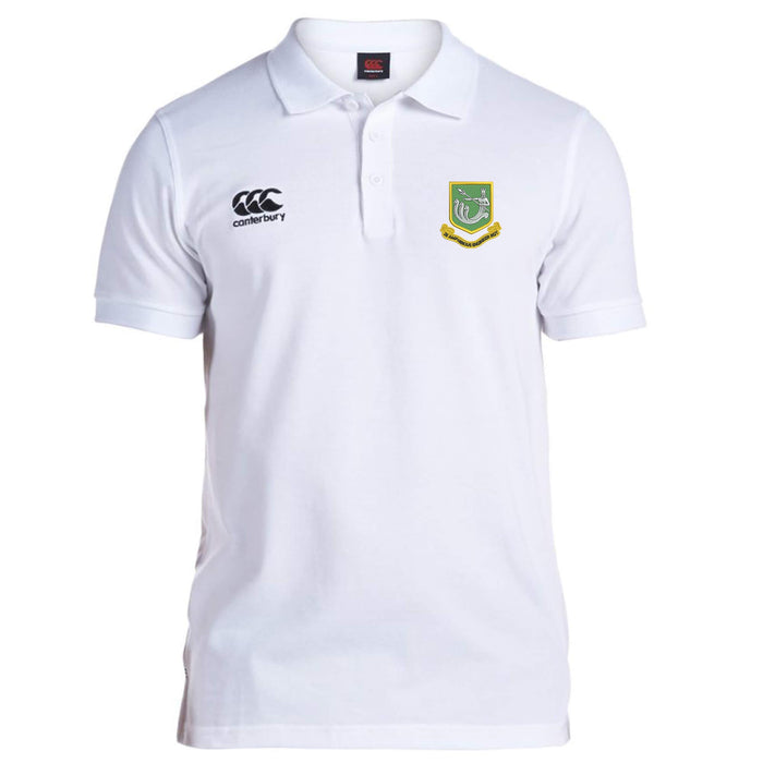28 Amphibious Engineer Regiment Canterbury Rugby Polo