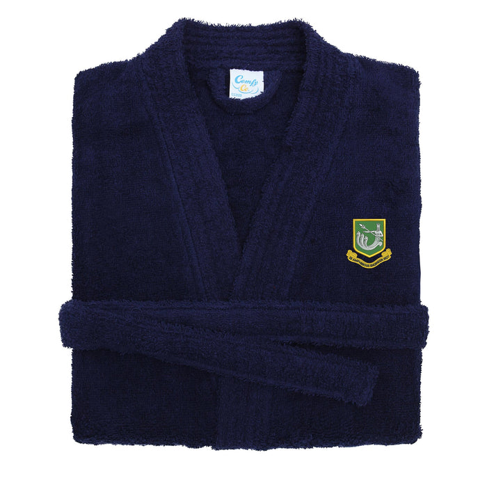 28 Amphibious Engineer Regiment Dressing Gown