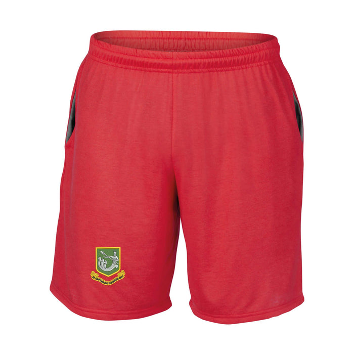 28 Amphibious Engineer Regiment Performance Shorts