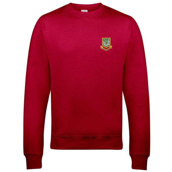 28 Amphibious Engineer Regiment Sweatshirt