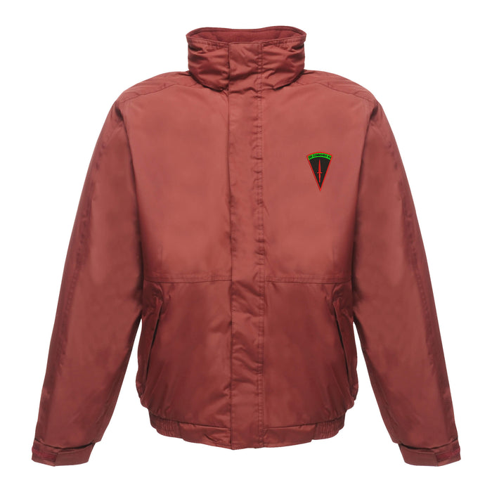 289 Commando RA Waterproof Jacket