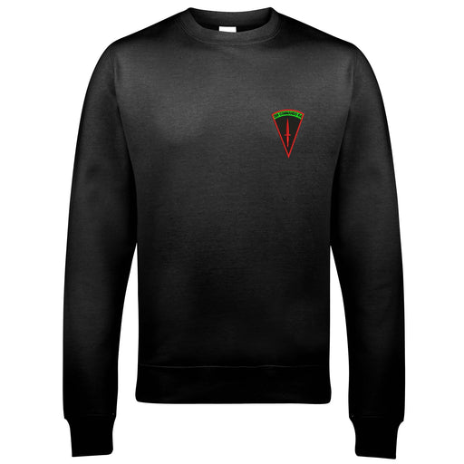 289 Commando RA Sweatshirt