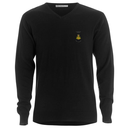 29 Commando Regiment Royal Artillery Arundel Sweater