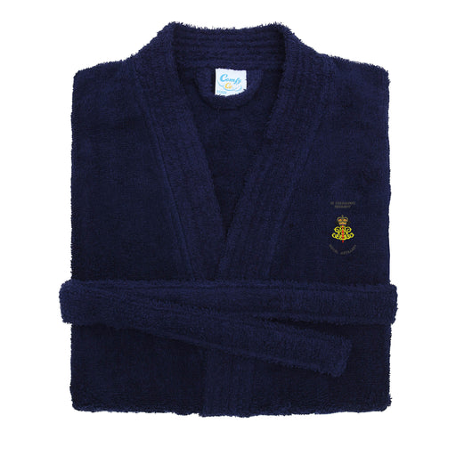 29 Commando Regiment Royal Artillery Dressing Gown