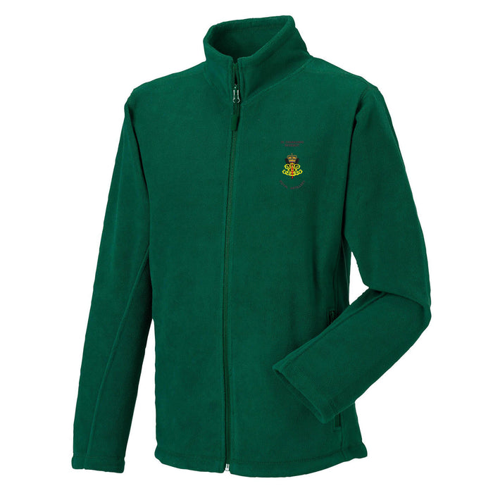 29 Commando Regiment Royal Artillery Fleece