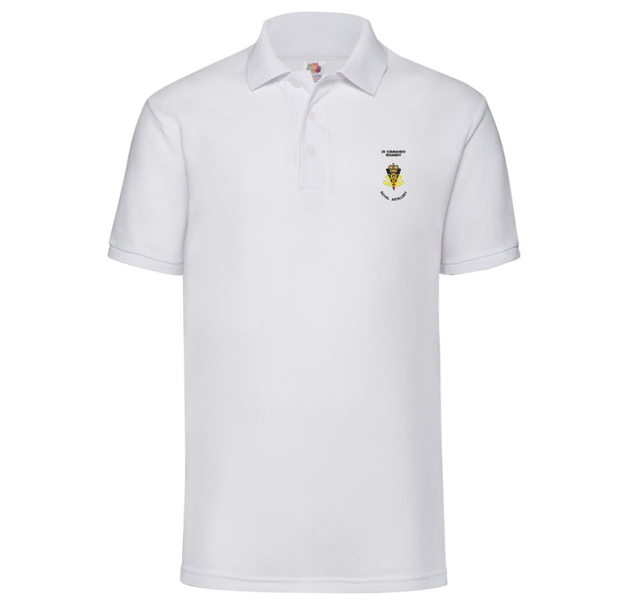 29 Commando Regiment Royal Artillery Polo Shirt
