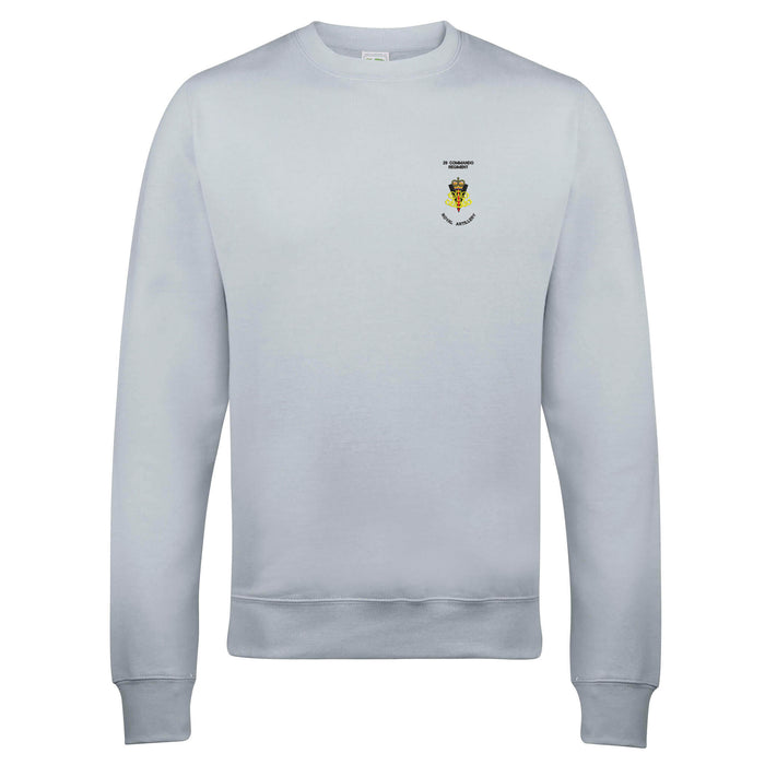 29 Commando Regiment Royal Artillery Sweatshirt