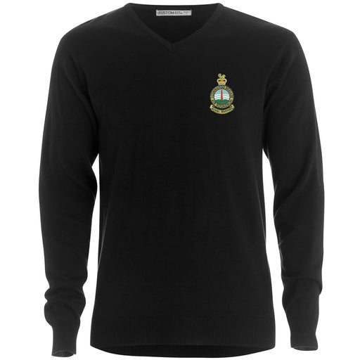 3 Commando Brigade Air Squadron Arundel Sweater